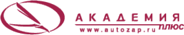 Логотип компании Академия Плюс