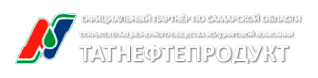 Логотип компании ТатНефтеПродукт